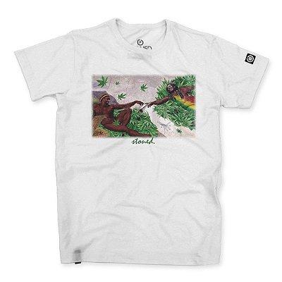 Camiseta Masculina Pass Bob