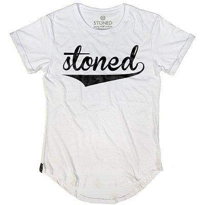 Camiseta Longline Classic