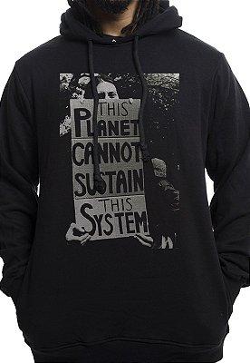 Moletom The System