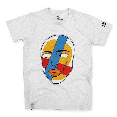 Camiseta Masculina Amorena