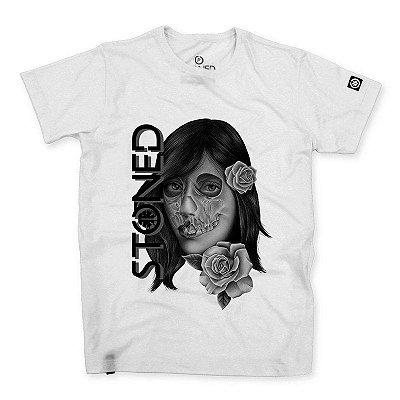 Camiseta Masculina Catrina