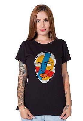 Camiseta Feminina Amorena