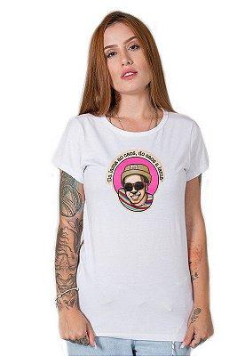Camiseta Feminina Chico Science