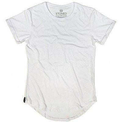Camiseta Longline Colors