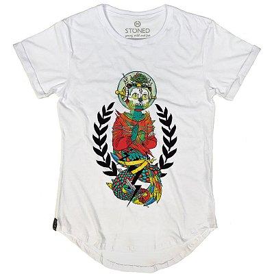 Camiseta Longline Missionary of Ilusion