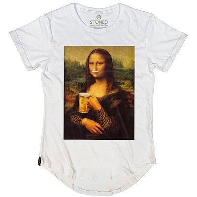 Camiseta Longline Monabeer