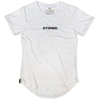 Camiseta Longline Pump