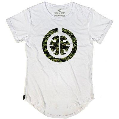 Camiseta Longline Signature Kush