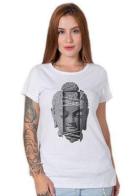 Camiseta Feminina Division Buda