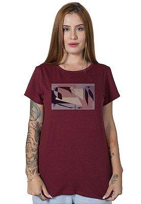 Camiseta Feminina Inter