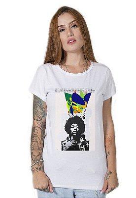 Camiseta Feminina NewDH