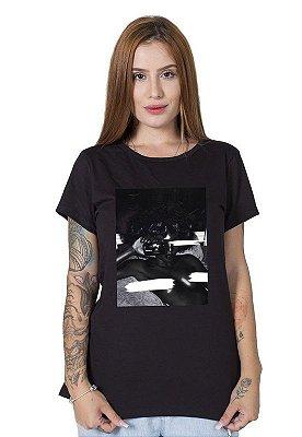 Camiseta Feminina Perfect Photography