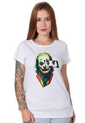 Camiseta Feminina Phoenix's Joker