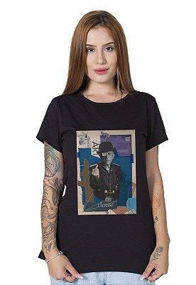 Camiseta Feminina Picasso Art