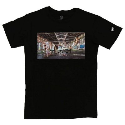 Camiseta Confort Cuba Libre