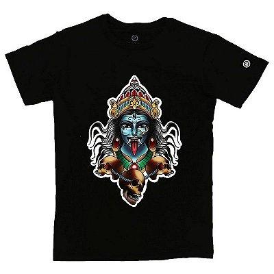 Camiseta Confort Deusa Kali