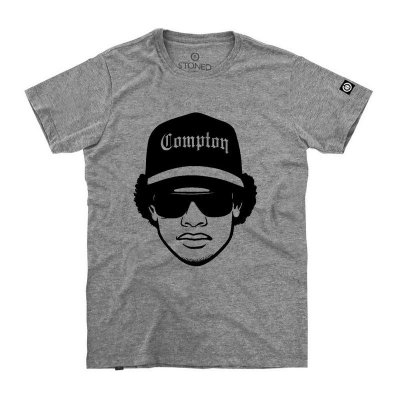 Camiseta Masculina Eazy-e