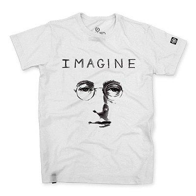 Camiseta Masculina Imagine