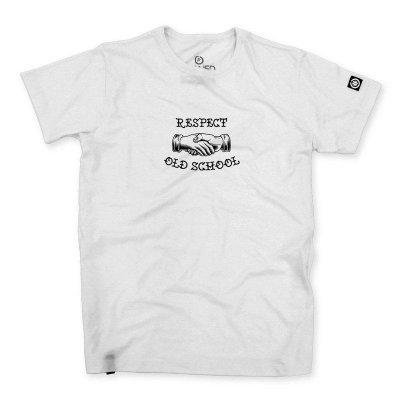 Camiseta Masculina Old is Cool