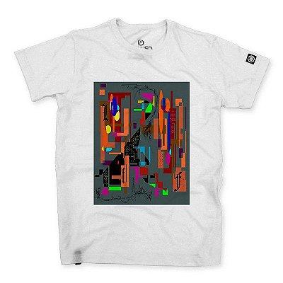 Camiseta Masculina São Francisco