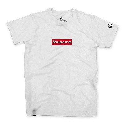 Camiseta Masculina Shupeme