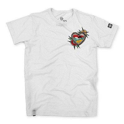Camiseta Masculina Sunset