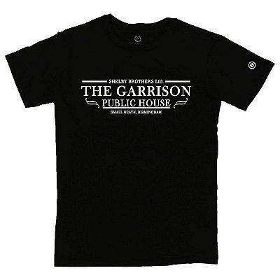 Camiseta Masculina The Garrison