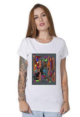 Camiseta Feminina São Francisco