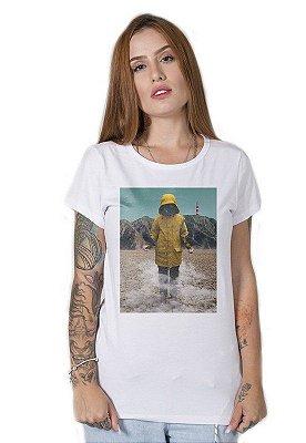 Camiseta Feminina The Drought