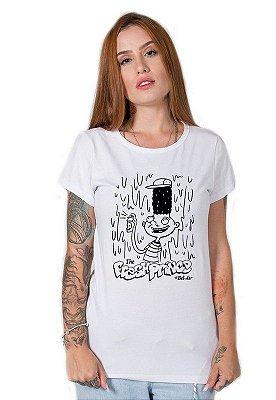 Camiseta Feminina Will Smith 90's