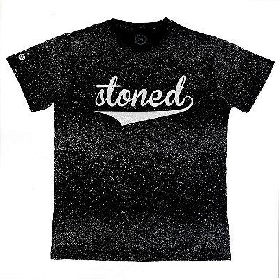 Camiseta Masculina Estonada Classic