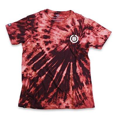 Camiseta Tie Dye Basic