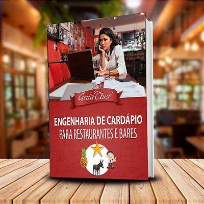Engenharia de Cardápio: Venda Mais no seu Restaurante