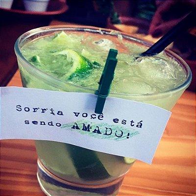 Viralize nas Redes Sociais | Mensagens para Drinks