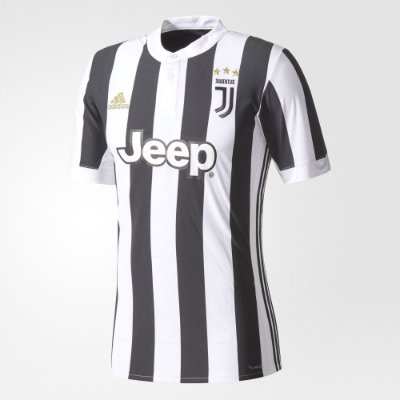 Camisa Adidas Juventus 2017/18