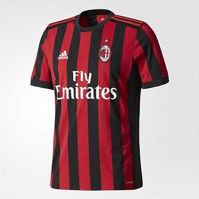 Camisa Adidas Milan 2017/18