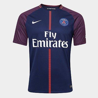 Camisa Nike PSG 2017/18