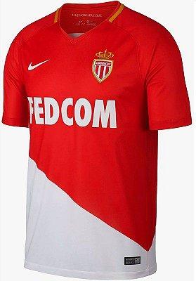 Camisa Nike Monaco 2017/18