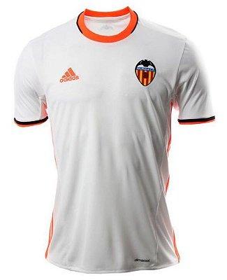 Camisa Adidas Valencia 2016/17