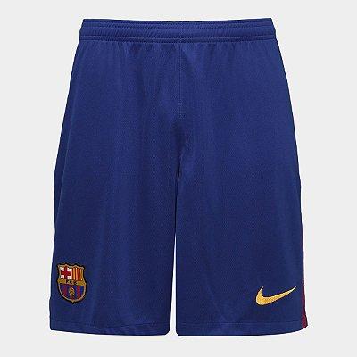 Short Barcelona Nike Masculino
