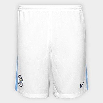 Short Manchester City Nike Masculino