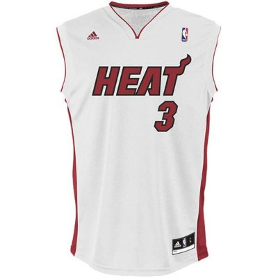 Camiseta Regata NBA Adidas Miami Heat