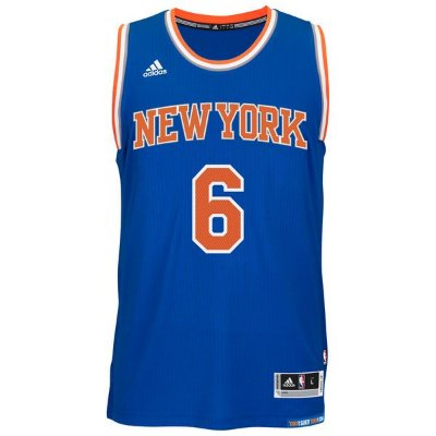 Camiseta Regata NBA Adidas New York Knicks
