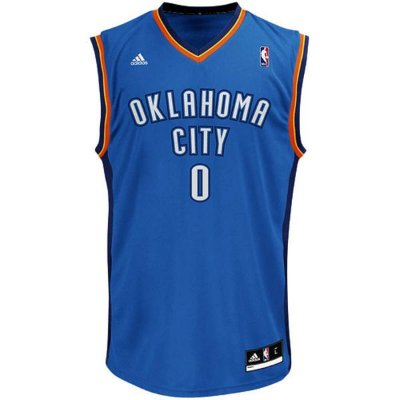 Camiseta Regata NBA Adidas  Oklahoma City Thunder