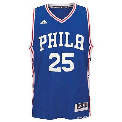 Camiseta Regata NBA Adidas Philadelphia 76ers