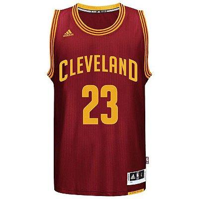 Camiseta Regata NBA Adidas Cleveland Cavaliers