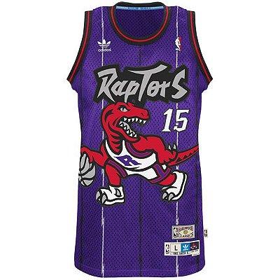 Camiseta Regata NBA Adidas Toronto Raptors