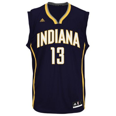 Camiseta Regata NBA Adidas Indiana Pacers