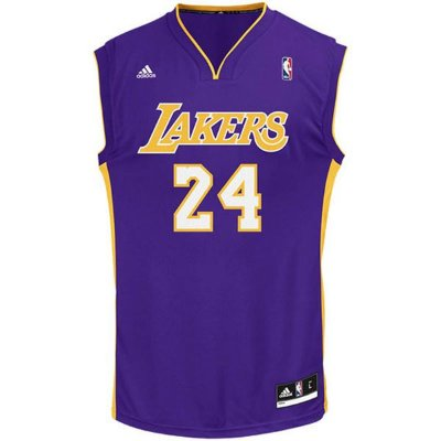 Camiseta Regata NBA Adidas Los Angeles Lakers
