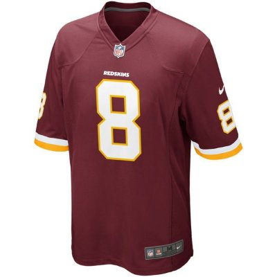 Camisa Futebol Americano Nike Washington Redskins